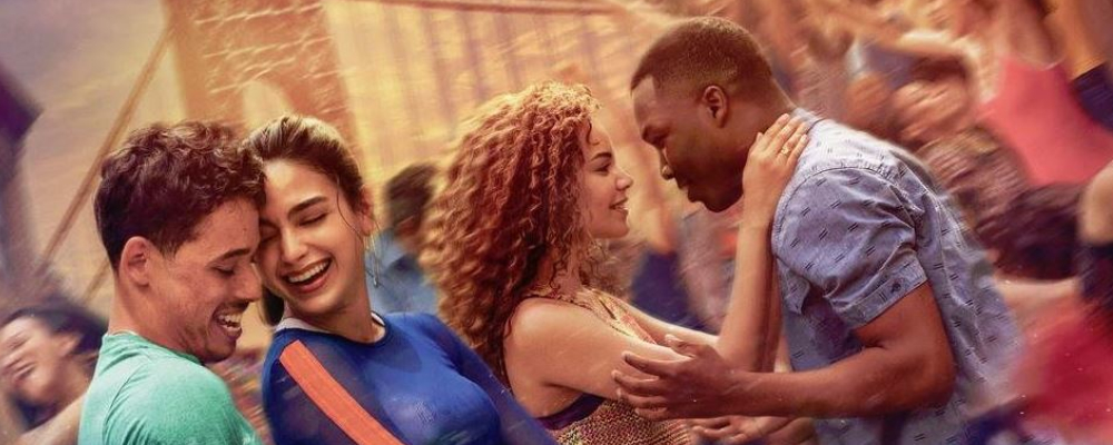 PODCAST: In the Heights [Movie RobCast]