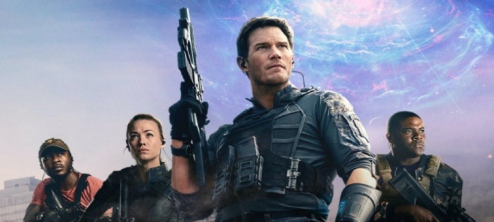 REVIEW: The Tomorrow War [Prime Video]