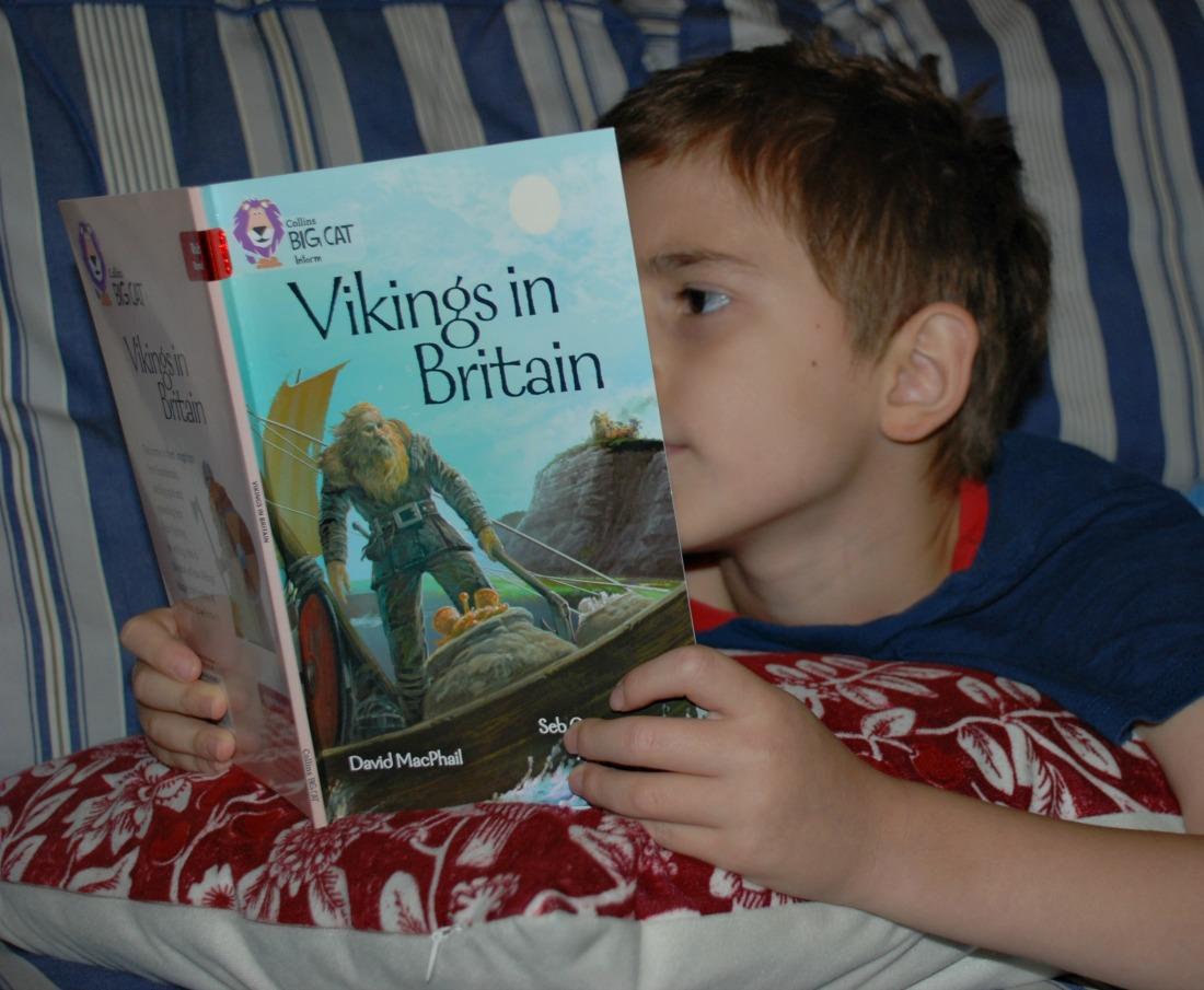 Vikings In Britain