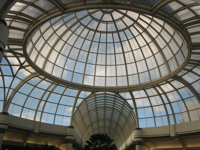 Conservatory photo from Morguefile.com