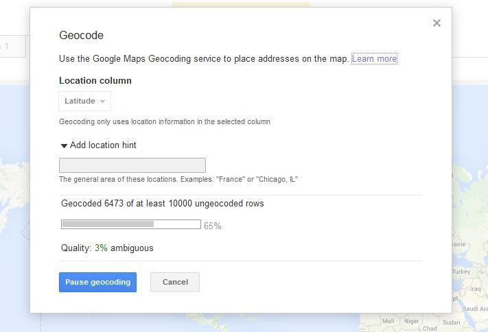 google-maps-fusion-tables-geocode