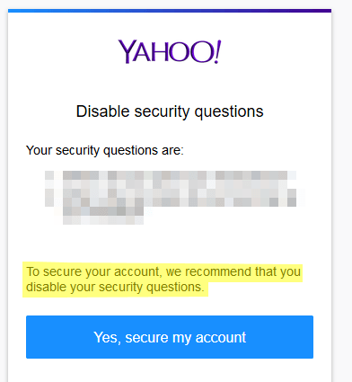 secure-yahoo-by-disabling-security-questions