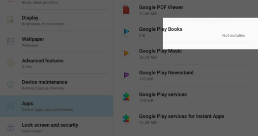system app remover android 2.3.6