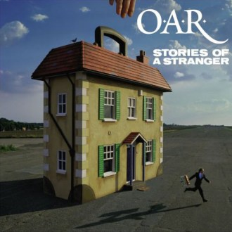 O A R    Stories Of A Stranger