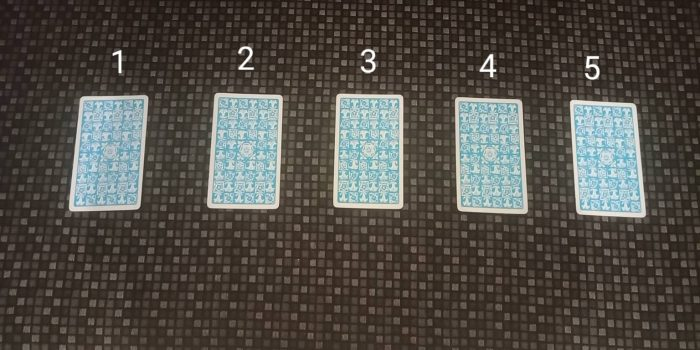 Free Tarot Card Reading | OfCourseMe