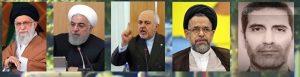 Establishment Iran