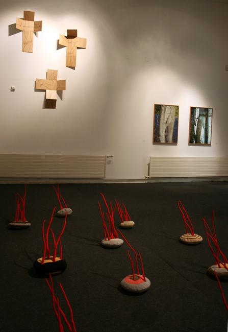 Corpo domado, 2009