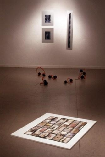Exposición Quart de Poblet2001