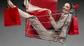 Año del consumismo…