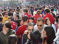 universitarios - imagen flickr