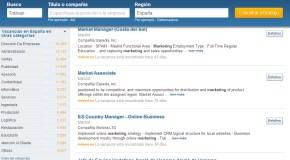Consejos para encontrar trabajo en España