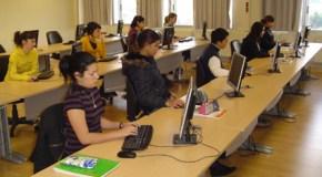 Curso de Técnico Superior en Administración y Finanzas