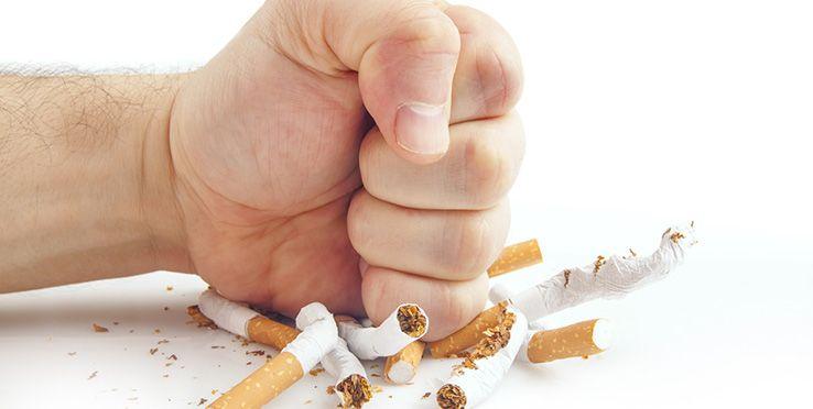 Deja de fumar gracias a la hipnosis