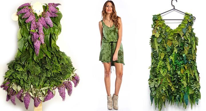 Por qué vestir a nuestros hijos con ropa ecológica