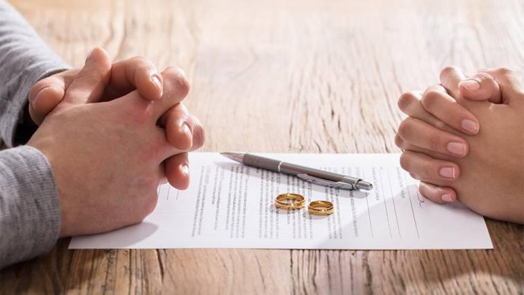 Divorcio en Alicante