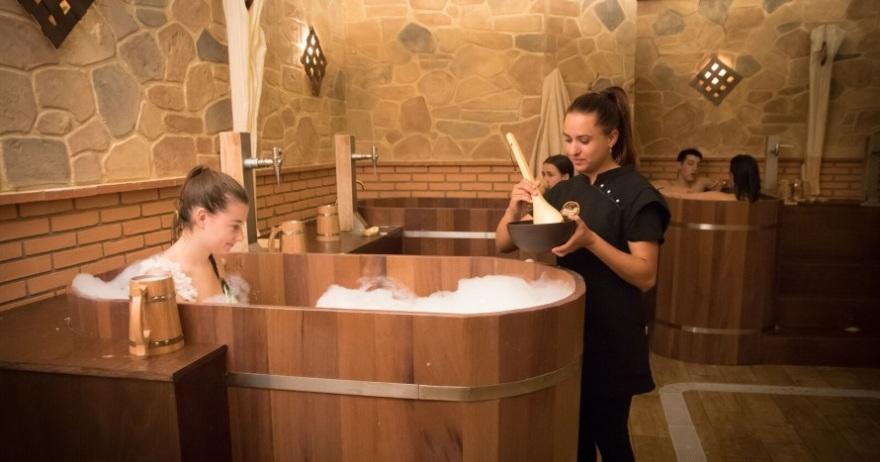 Descubre los beneficios del spa en Alicante