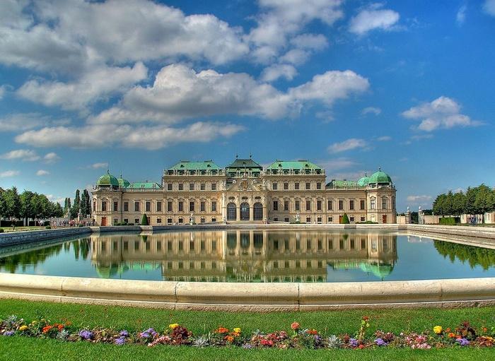 Mic ghid de calatorie – ce sa faci intr-o vacanta de vis in Viena, ce sa nu ratezi, atractii turistice