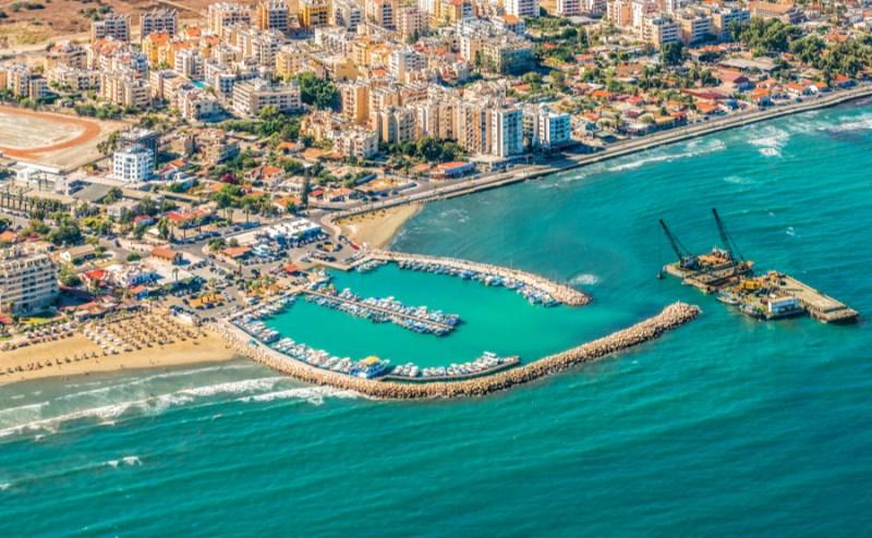 O saptamana in Larnaca (Cipru)! 207 euro (zbor si cazare)