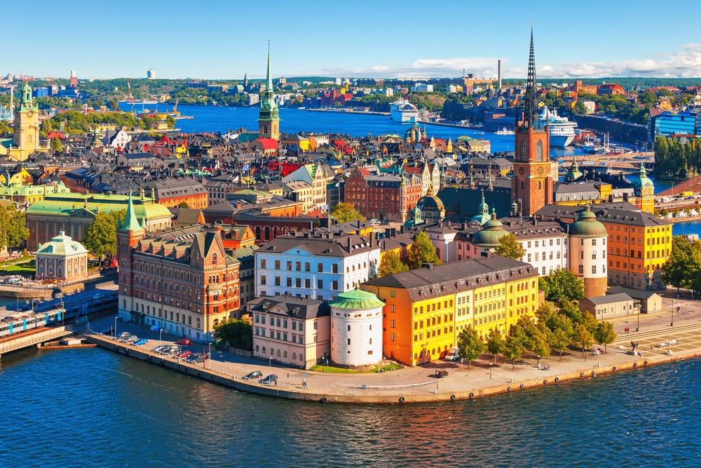 Vacanta in Stockholm, Suedia, 160 euro (zbor si cazare 4 nopti)
