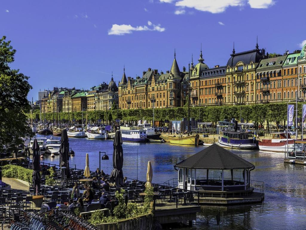 Vacanta in Stockholm, Suedia, 110 euro (zbor si cazare 7 nopti)