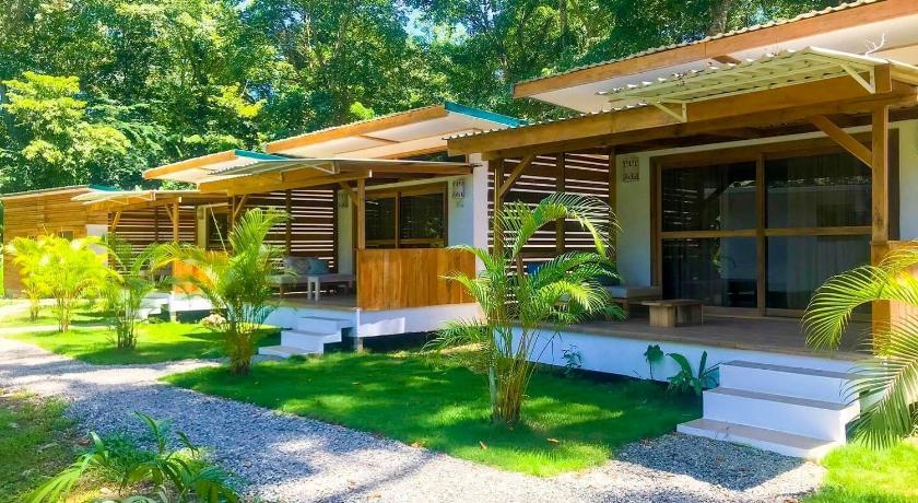 Cazare Costa Rica – Sonora Jungle Retreat – 82 EUR/noapte (mic dejun inclus)