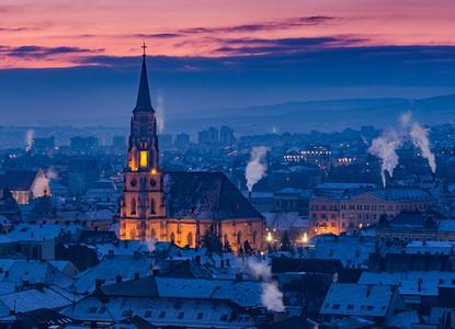 5 cazari de exceptie in Cluj