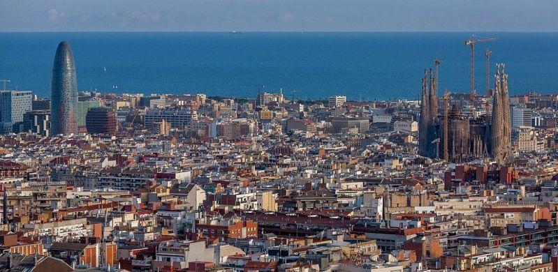 City break Barcelona-117 EUR (zbor+cazare)