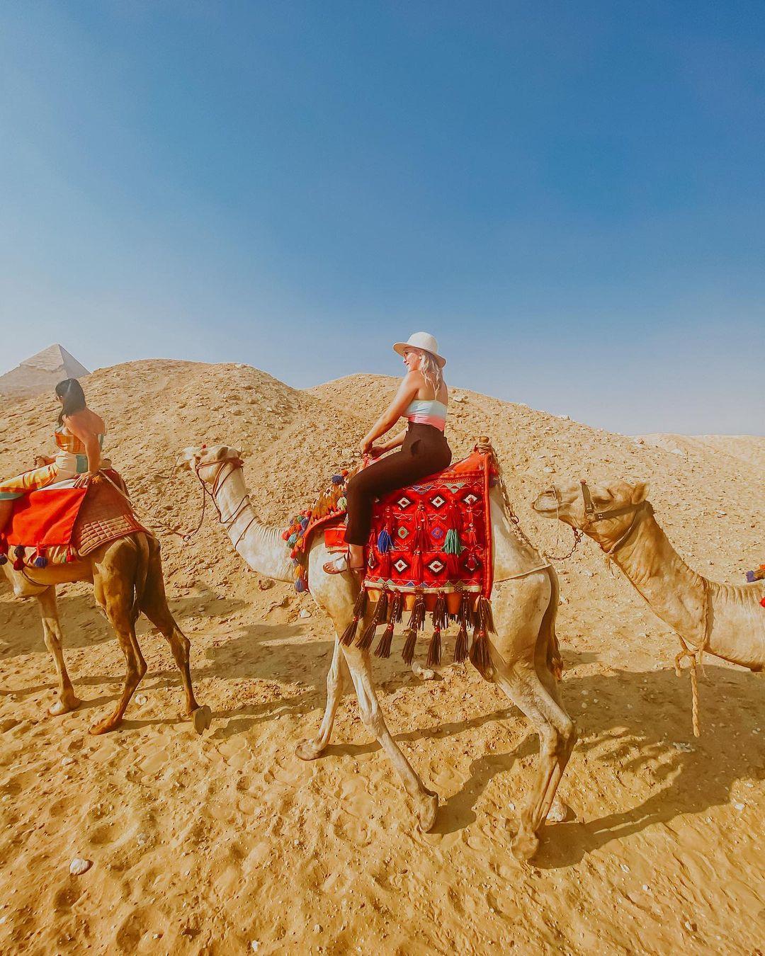 Despre Hurghada (Egipt), cand sa mergi, perioade bune si atractii turistice
