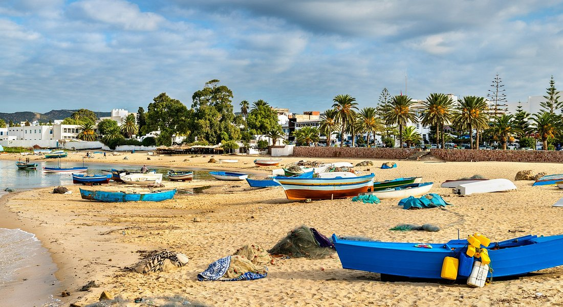 Despre Hammamet (Tunisia), cand sa mergi, perioade bune si atractii turistice
