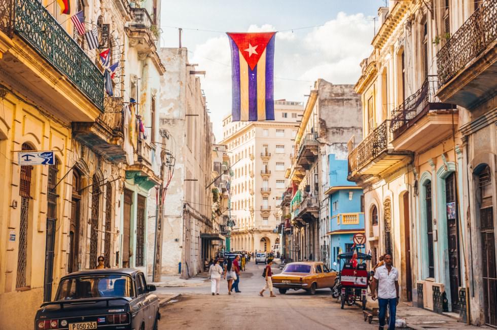 Zboruri ieftine catre Havana, Cuba – 540 euro (dus-intors)