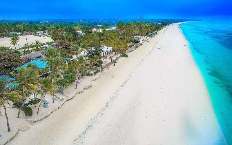 Vacanta de 7 Nopti in Zanzibar – 619 euro – Mai 2021