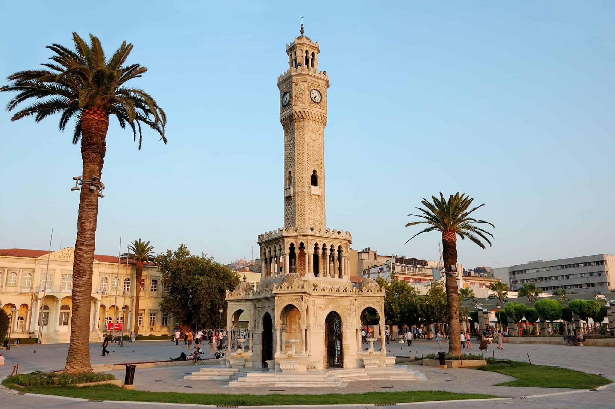 Vacanta in Izmir, Turcia – 7 nopti ( zbor + cazare) – incepand cu 208 euro