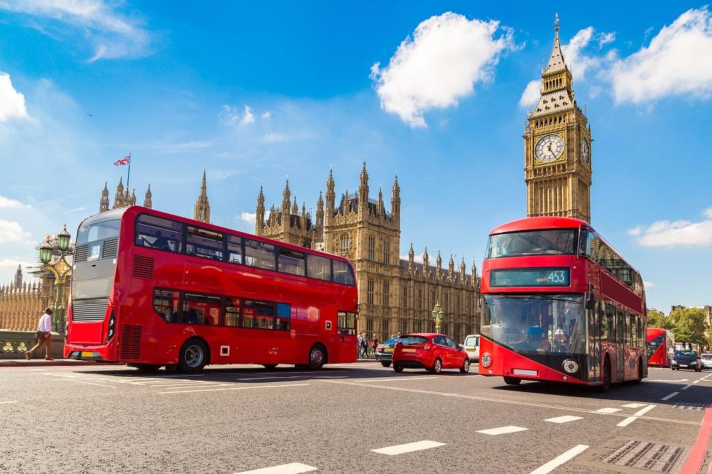 Despre Londra (Anglia), cand sa mergi, perioade bune si atractii turistice