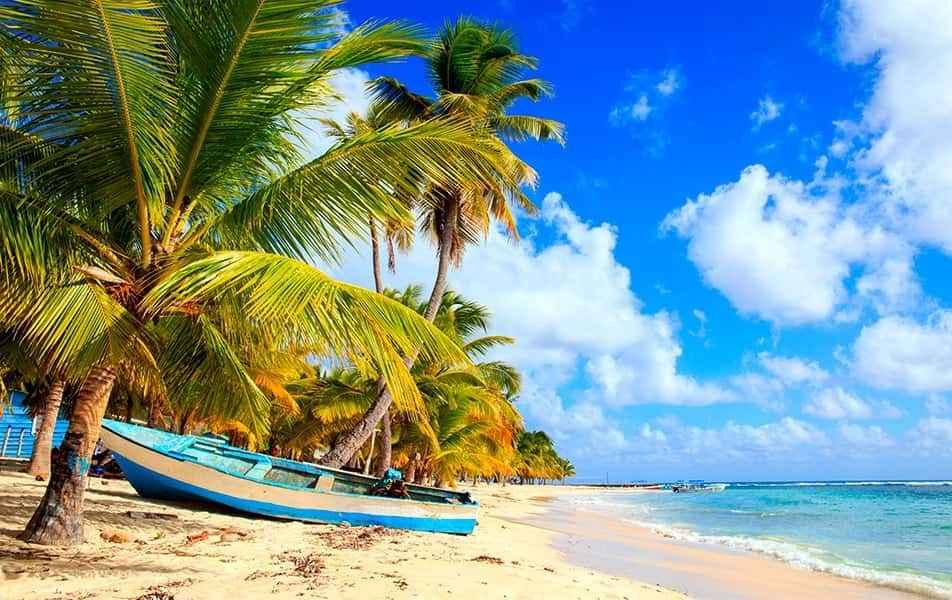 Zboruri ieftine catre Republica Dominica – 555 euro/persoana
