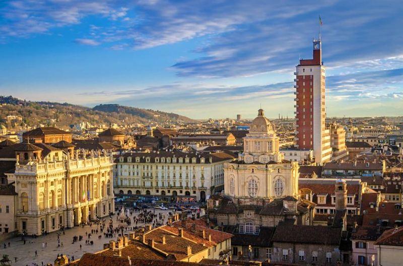 City Break in Torino, Italia, capitala Piemontului din nordul Italiei, 116 euro (zbor si cazare)