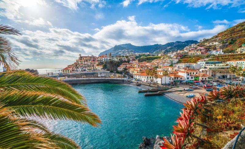 O saptamana in Madeira, Portugalia! 268 euro ( zbor + cazare)