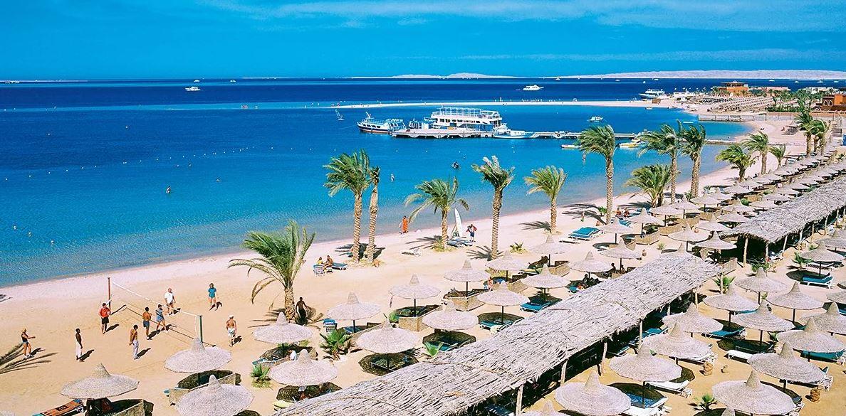 All Inclusive in Hurghada, Egipt, ( zbor si cazare 7 nopti) – 345 euro