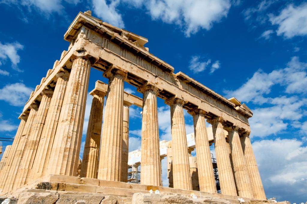 Vacanta de vara in Atena, Grecia – 72 euro ( zbor si cazare 3 nopti)