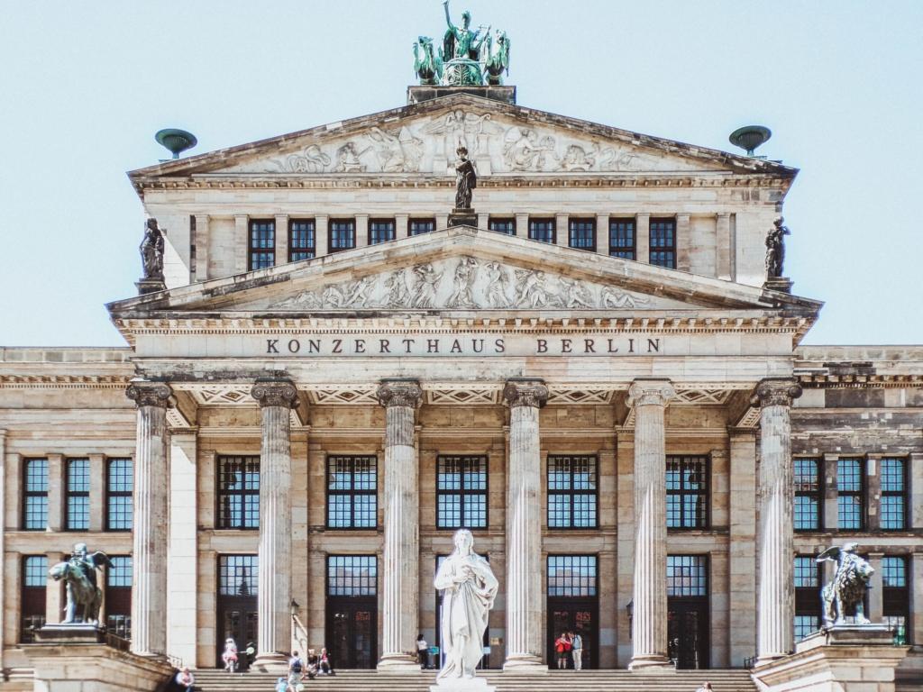 Despre Berlin (Germania), cand sa mergi, perioade bune si atractii turistice