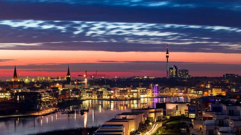 Despre Dortmund (Germania), cand sa mergi, perioade bune si atractii turistice