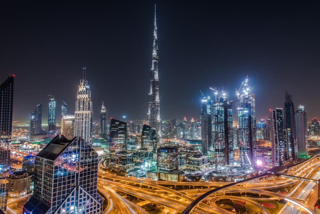 Super vacanta de o saptamana in Dubai! 208 euro (zbor + cazare)