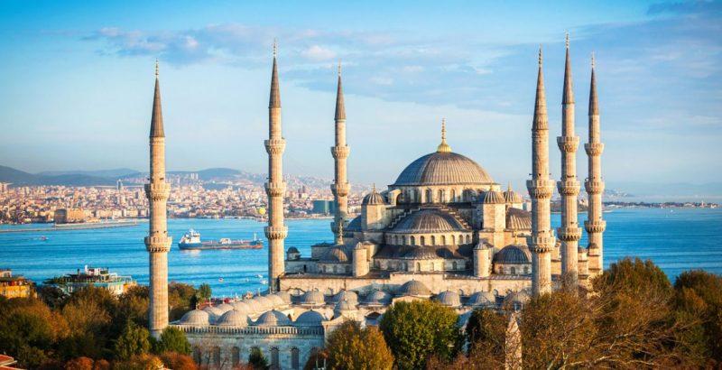 Weekend prelungit in Istanbul, Turcia – 89 euro (zbor si cazare 3 nopti)