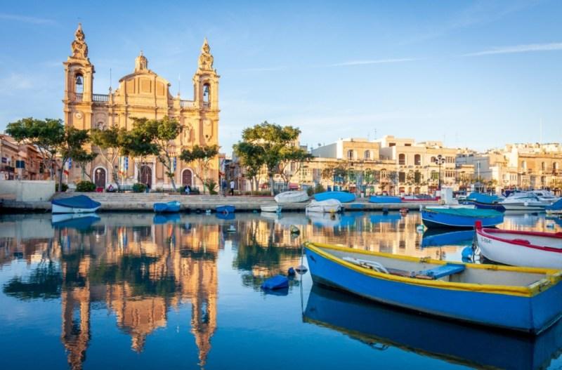 Vacanta de vara in Malta – 239 euro ( zbor si cazare 7 zile)