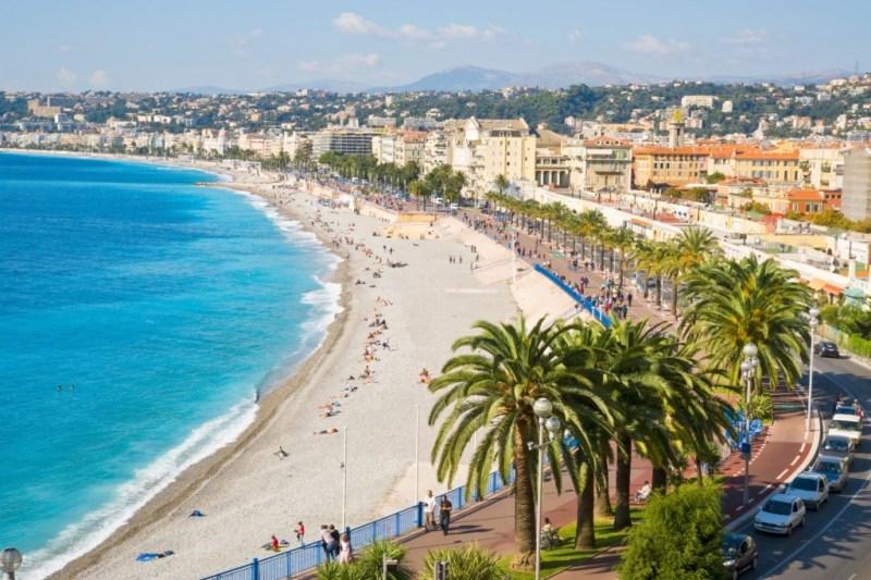 Weekend prelungit pe Coasta de Azur! Nisa, Franta, doar 108 euro (zbor + cazare 3 nopti)