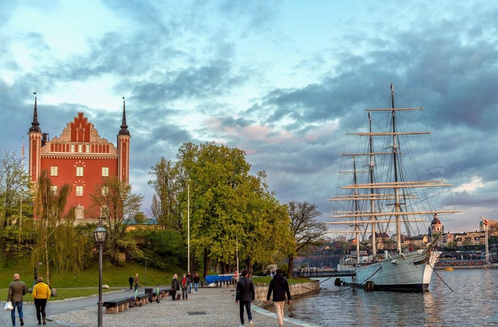 Despre Stockholm (Suedia), cand sa mergi, perioade bune si atractii turistice