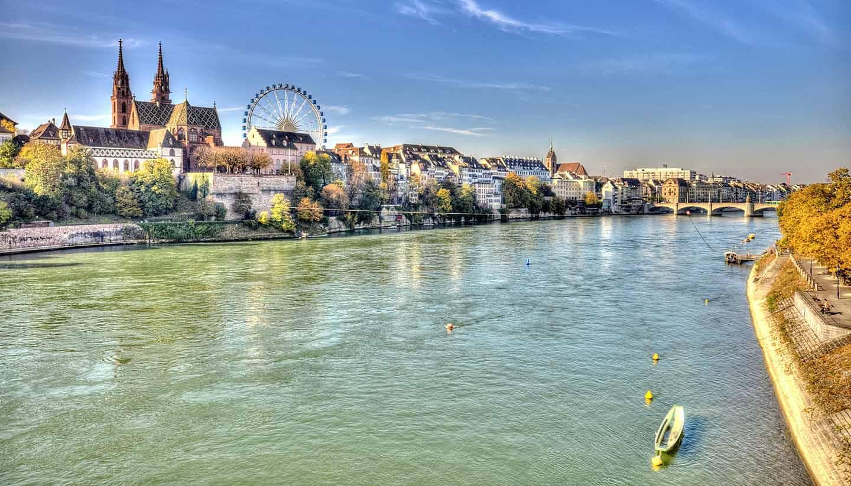 Despre Basel (Elvetia), cand sa mergi, perioade bune si atractii turistice