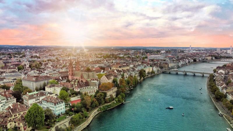 City break de vara in minunata Elvetie (Basel)! 199 euro ( zbor si cazare 4 nopti)