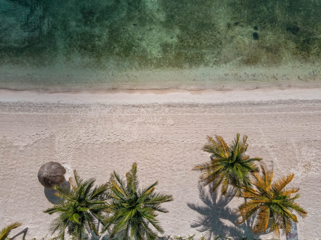 Zboruri ieftine catre Cancun! de la 524 euro (dus-intors)