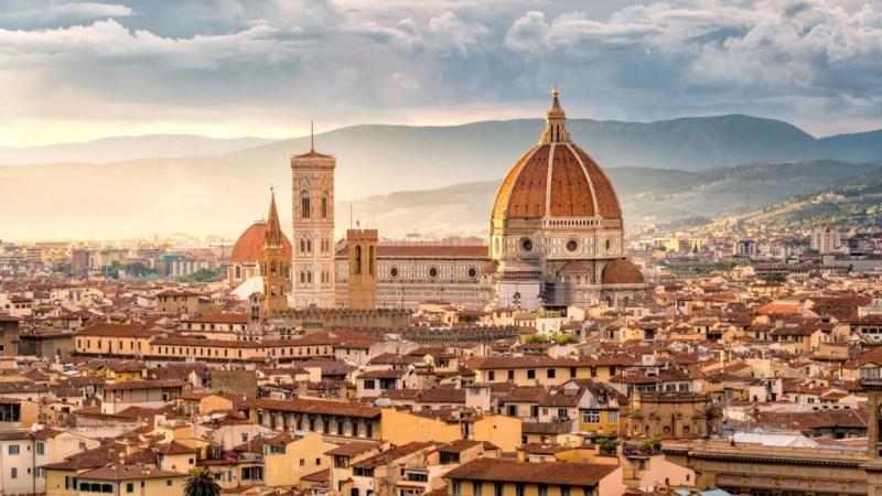 Vacanta in Toscana, Italia! doar 118 euro ( zbor si cazare 3 nopti)