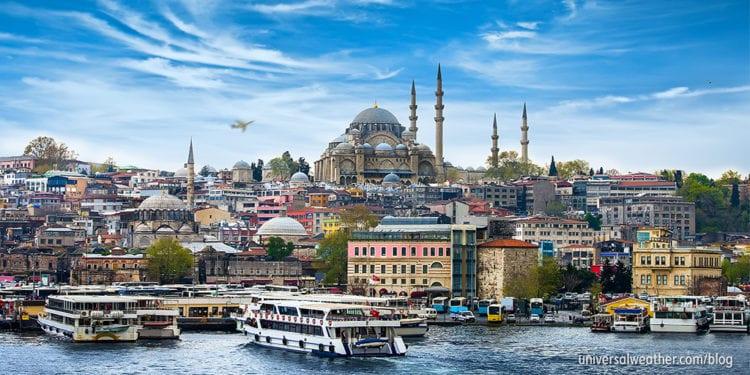 Noiembrie! City break in Istanbul, Turcia! 81 euro ( zbor si cazare 3 nopti)